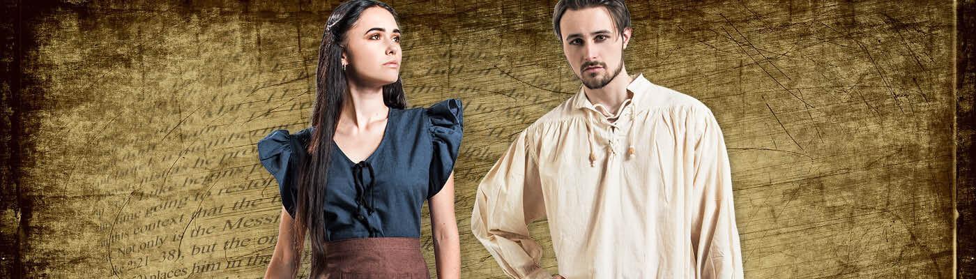 ef31fe90579b Nakupujte Middle-ages produkty online v EMP Middle-ages shope