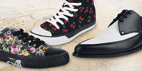 Topánky