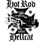 Hot Rod Hellcat