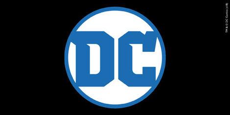 DC Komiksy