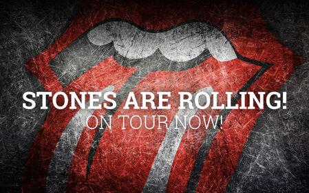 Pripravte sa na turné!