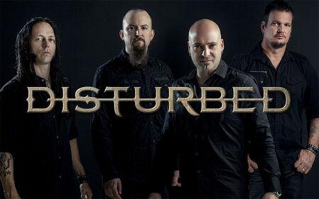 """Všetko pre fanúšikov Disturbed! Novinky k """"Immortalized""""!"""