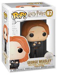 Vinylová figúrkač. 97 George Weasley
