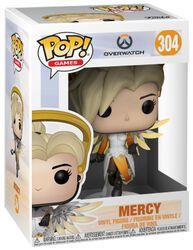 Vinylová figúrka č. 304 Mercy