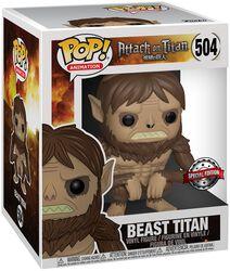 Vinylová figúrka č. 504 Beast Titan (Oversized)