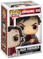 The Shining Vinylová figúrka č. 456 Jack Torrance (s možnosťou chase)