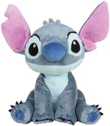 Stitch with sound