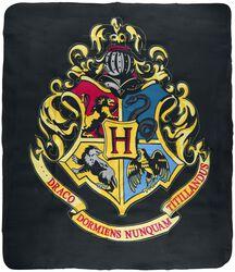 Pikniková deka Hogwarts