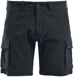 Mestské kapsáčové šortky ST
