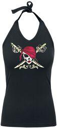 pirátska nevesta