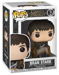 Vinyloá figúrka č. 67 Bran Stark
