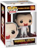 The Silence of the Lambs Vinylová figúrka č, 788 Hannibal Lecter
