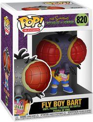 Vinylová figúrka č. 820 Treehouse Of Horror - Fly Boy Bart