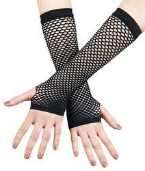 Sieťovinové rukavičky