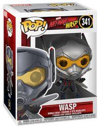 Vinylová figúrka č. 341 Ant-Man and The Wasp - Wasp (s možnosťou chase)