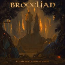 Guardians of Broceliande