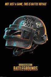 PUBG - Born to Loot