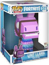 Vinylová figúrkač. 511 Loot Llama (v životnej veľkosti)