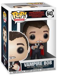 Vinylová figúrka č. 643 Vampire Bob