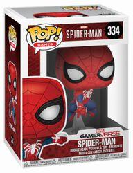 Spider-Man Vinyl Figure 334