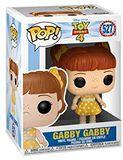 Vinylová figúrka č. 527 Gabby Gabby 4