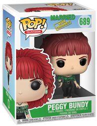Ženatý so záväzkami Vinylová figúrka č. 689 Peggy Bundy (s možnosťou chase)