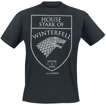 House Stark - Winterfell - Winter Is Here