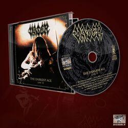 The darkest age - Live '93