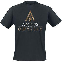 Odyssey - Logo