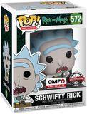 Vinylová figúrka č. 572 Schwifty Rick