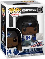 Vinylová figúrka č. 125 Dallas Cowboys - Jaylon Smith