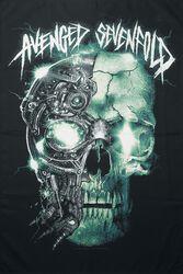 Mechanical Skull