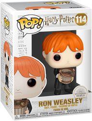 Vinylová figurka č. 114 Ron Weasley