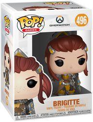 Vinylová figúrka č. 496 Brigitte