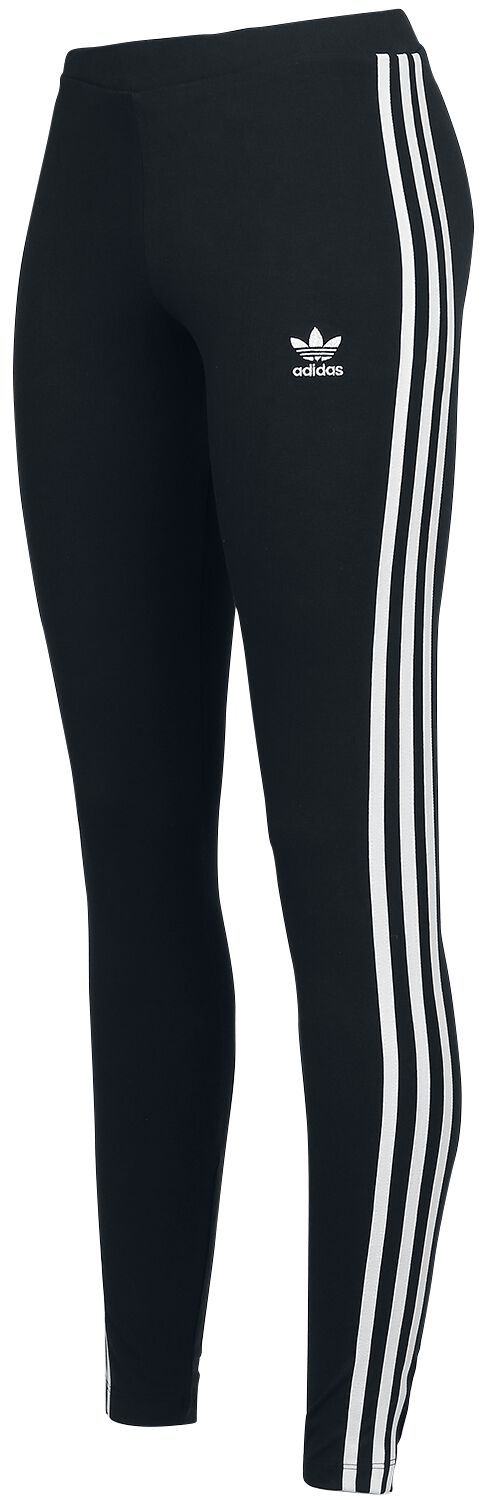 1b078d828ea3 Adidas. 3 STR Tight. Legíny