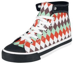 Sweet Diamonds Sneaker