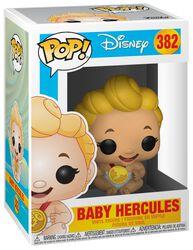Vinylová figúrka č. 382 Baby Hercules