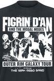 Cantina Band - Outer Rim Galaxy Tour