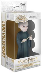 Rock Candy - Lord Voldemort Vinyl Figure
