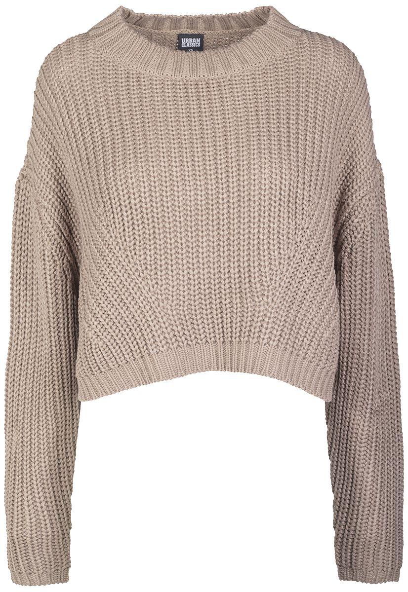 55a722250037 Dámsky široký oversized sveter