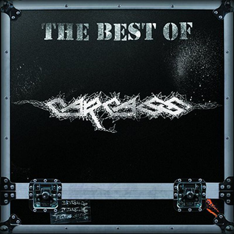 The best of Carcass