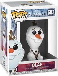 Vinylová figúrka č. 583 Olaf