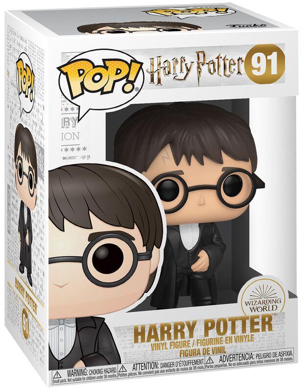Vinylová figúrka č. 91 Harry Potter