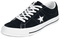 Semišové tenisky One Star Premium