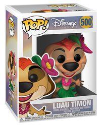 Vinylová figúrka č. 500 Luau Timon