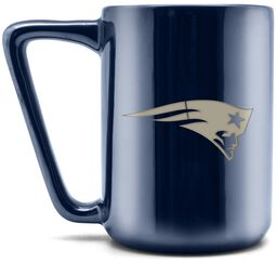 Hrnček s laserovým logom New England Patriots