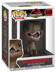 Vinylová figúrka č. 549 Velociraptor