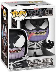 Vinylová figúrka č. 510 Venomized Thanos