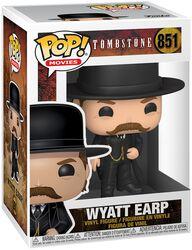 Tombstone Vinylová figúrka č. 851 Wyatt Earp