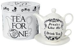 Sada na čaj pre 1 - Freaks Like Me
